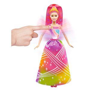 Barbie-Fantasia-Princesa-Luzes-Arco-Iris---Mattel