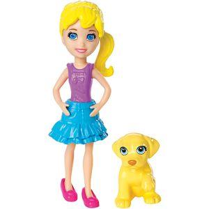 Boneca-Polly-com-Bichinho---Mattel