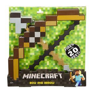 Minecraft-Arco-e-Flecha---Mattel