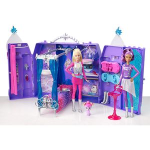 Barbie-Filme-Castelo-Galatico---Mattel