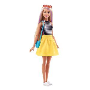 Barbie Fashion Estilo Dia e Noite - Mattel