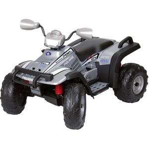 Quadriciclo-Polaris-Sportsman-700-Twin-Prata-12V---Peg-Perego