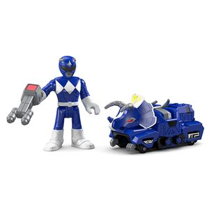 Imaginext-Power-Rangers-Azul---Mattel-