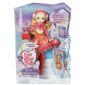 Ever-After-High-Feitico-de-Inverno-Apple-White---Mattel