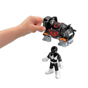 Imaginext-Power-Rangers-Slip-Black---Mattel-
