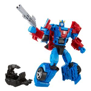 Transformers-Generations-de-Luxe-Smokescreen---Hasbro