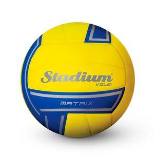 Bola-Stadium-Volei-Matrix-Amarela-e-Azul---Penalty