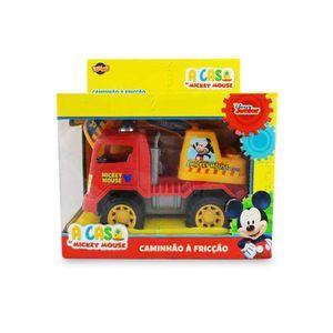Disney-Caminhao-Mickey-de-Construcao-Vermelho---Toyng