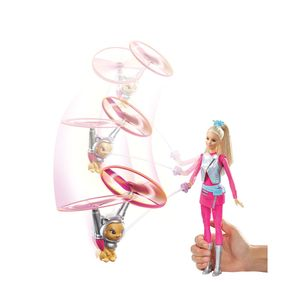Barbie-Filme-Boneca-Gatinho-Voador---Mattel-
