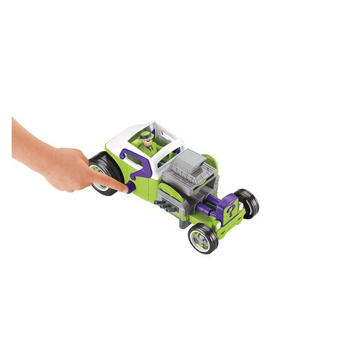 Imaginext-Carro-do-Charada---Mattel-
