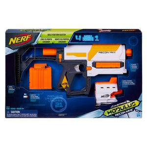 Lanca-Dardo-Nerf-Modulus-Recon---Hasbro