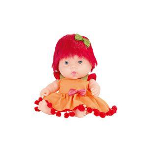 Boneca-Frutinhas-Laranja-com-Acerola---Cotiplas
