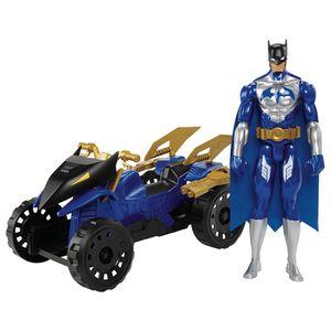 Batman-30cm-com-Veiculo---Mattel-