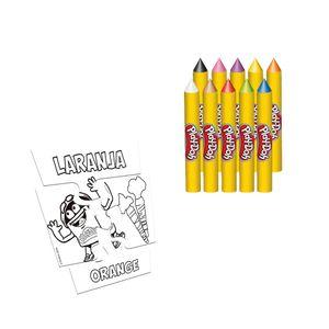 Play-Doh-Jogo-Aprendendo-as-Cores-Bilingue---Fun-Divirta-se
