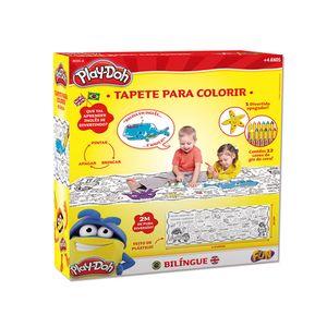 Play-Doh-Tapete-Colorido---Fun-Divirta-se