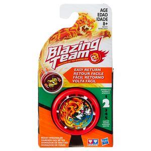 Ioio-Blazing-Team-Domador-de-Feras-Vermelho---Hasbro-