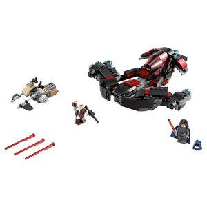 Lego-Star-Wars-75145-Caca-Eclipse---LEGO
