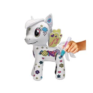 My-Little-Pony-Pinte-e-Lave-3D-Rainbow-Dash---Fun-Divirta-se