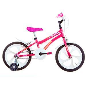 Bicicleta-Aro-16-Tina-Rosa-Pink---Houston