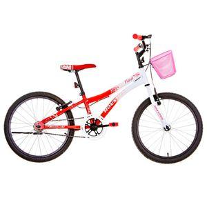 Bicicleta-Aro-20-Nina-Branca-e-Vermelho---Houston