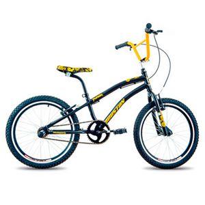Bicicleta-Aro-20-Furion-Preta---Houston