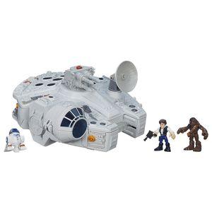 Veiculo-Star-Wars-Galaxy-Heroes-Millenium---Hasbro