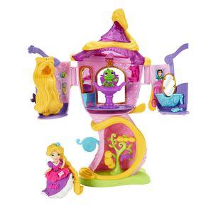 Princesas-Disney-Mini-Torre-Rapunzel---Hasbro