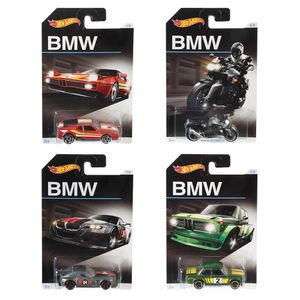 Hot-Wheels-BMW-Sortidos---Mattel