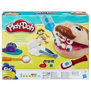 Conjunto-Play-Doh-Dentista---Hasbro