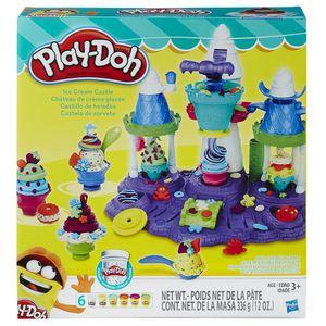 Conjunto-Play-Doh-Castelo-de-Sorvete---Hasbro-