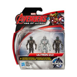 AVENGERS--PACK-DUPLO-2.5-SORT-ULTRON-2.0-