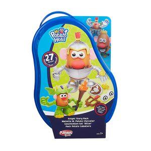 Mister-Potato-Head-Container-Tematico-Cavaleiro---Hasbro