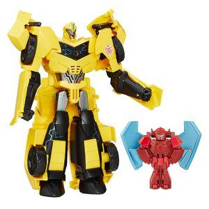ransformers-Robots-in-Disguise-Power-Surge-Bumblebee---Hasbro