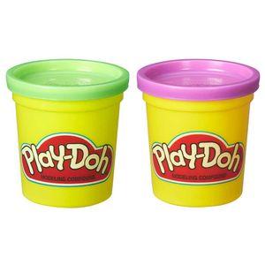 Play-Doh-Massinha-2-Potes---Hasbro