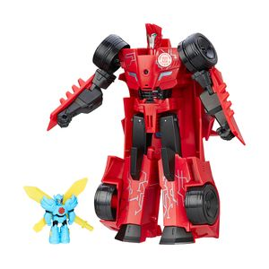 Transformers-Robots-in-Disguise-Power-Surge-Sideswipe---Hasbro