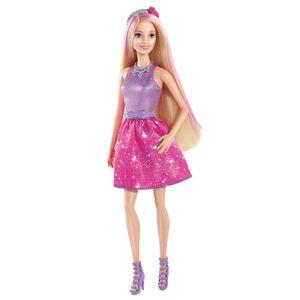 Barbie-Cabelos-Longos---Mattel