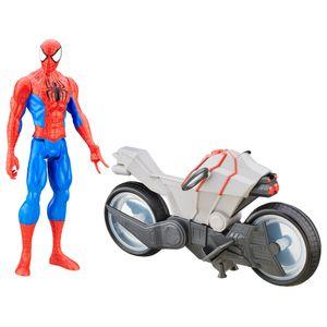 Boneco-Titan-Hero-Spider-Man-e-Veiculo---Hasbro