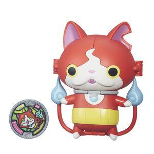 Figura-Conversivel-Yo-Kai-Jibanyan-Baddinyan---Hasbro