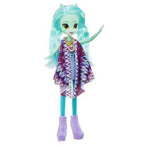 Boneca Equestria Clássica Lyra - Hasbro