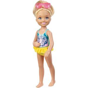 Barbie-Famiilia-Chelsea-Sortidas---Mattel