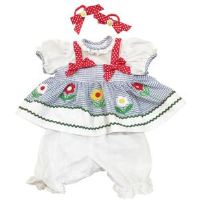 Roupa-Adora-Doll-Lacos---Shiny-Toys