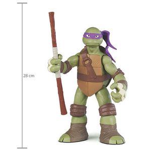 Tartaruga-Ninja---Boneco-de-Acao-28-cm---Donatello-