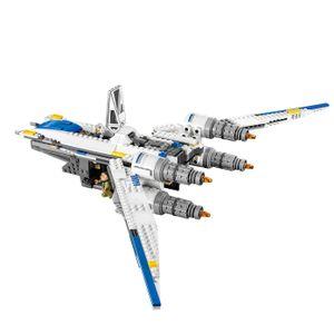 Lego-75155-Uwing-Fighter™-Rebelde---Lego
