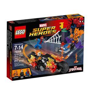 Lego-76058-Homem-Aranha-Motoqueiro-Fantasma-Reune-Forcas---Lego