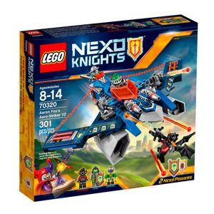 Lego-70320-Ataque-Aereo-V2-de-Aaron---Lego