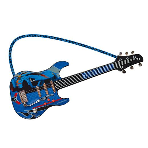 Guitarra-Infantil-Hot-Wheels---Fun-Divirta-Se