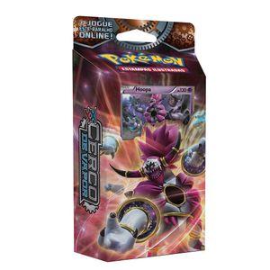-Cartas-Pokemon-XY11-Starter-Deck-Cerco-de-Vapor-Hoopa---Copag-