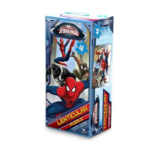 Quebra-Cabeca-Lenticular-Spiderman---Grow