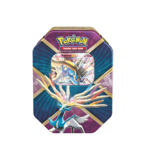 Jogo-PokemonEx-Cartas-Lata-Xerneas---Copag