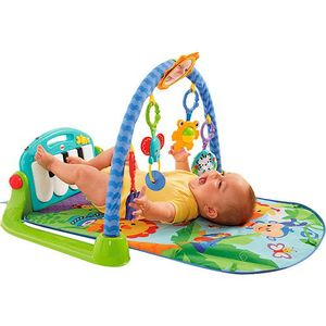 Fisher-Price-Ginasio-com-Pianinho---Mattel